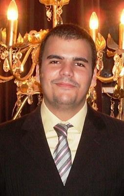 Alessandro Rolim