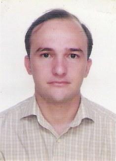 Alexandro Rocha