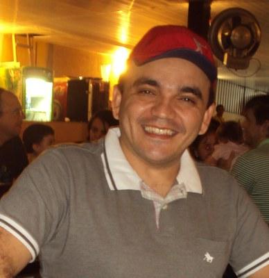 Aristides Santiago