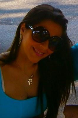 Brenda Fernandes