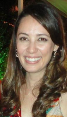 Carolina Corado