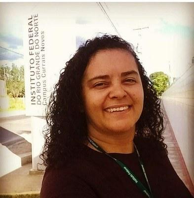 Cristiane Cruz