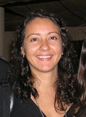 Daniela Cândido