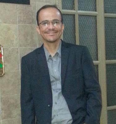 Ericson Santos