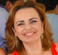 Erika Pegado