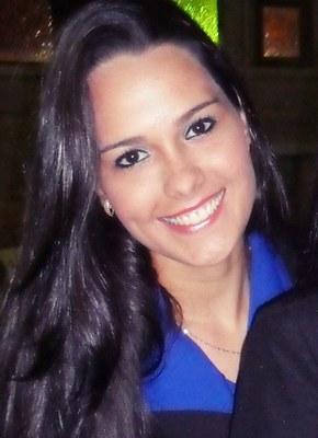 Evelyne Nunes