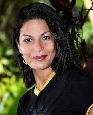 Gislene Araújo