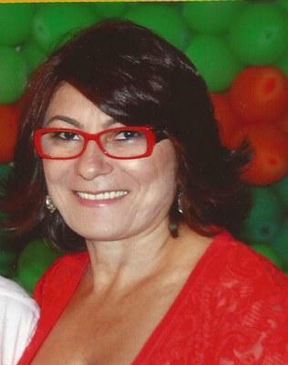 Isabel Dantas