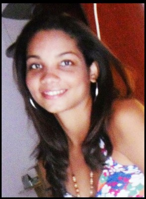 Kaline Souza