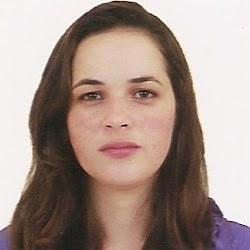 Katiuscia Lopes