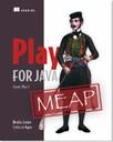 Capa Livros Play com Java