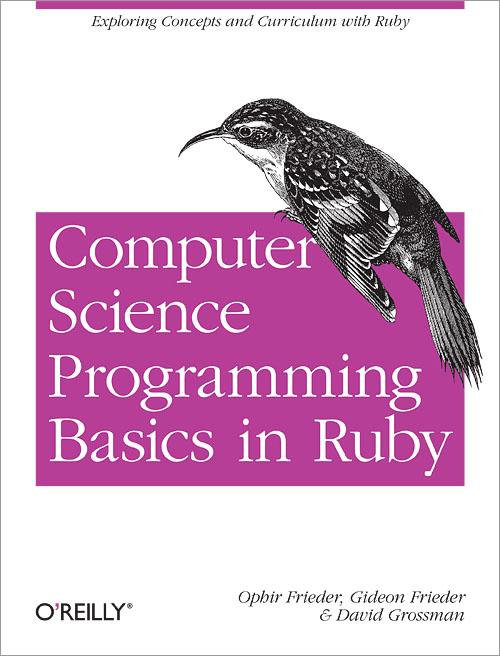Livro - Ruby Ciencia da Computacao