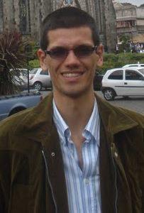 Leonardo Teixeira