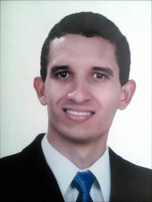 Menrenx Oliveira