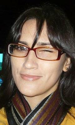 Olivia Neta