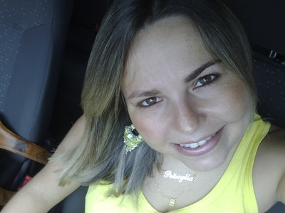 Priscylla Gondim