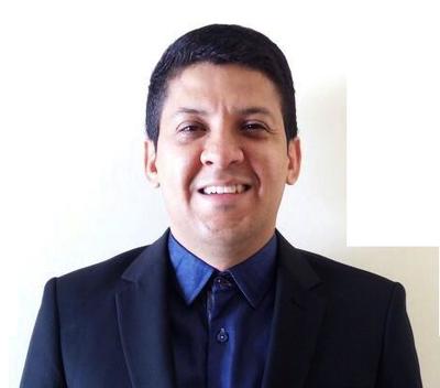Rodrigo Aniceto