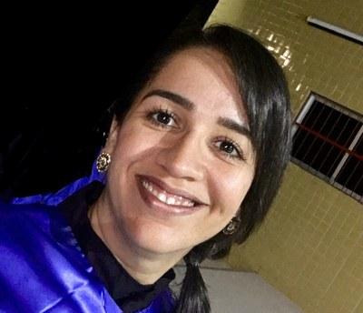 Tatiane Almeida